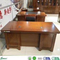 На заводе производителя офисной мебели по конкурентоспособной цене MDF Office Desk