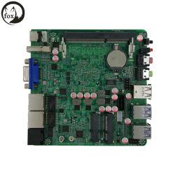 Mini PC met 12*12 Motherboard, Intel aan boord J3160 van cpu