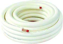 La norme ASTM B88 PE isolés de tuyauterie en cuivre de climatiseur