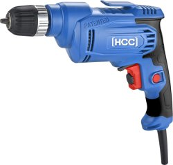 La puissance des outils de 10mm perceuse électrique