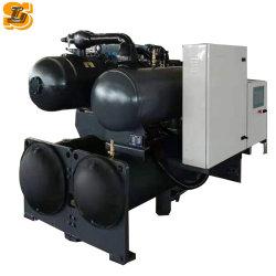 Qualitäts-industrieller Wasser-Kühlvorrichtung-Kühler für Swimmingpool