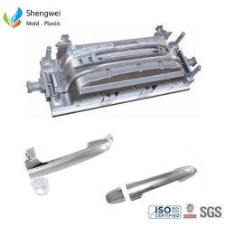 Qualidade Superior do Molde de Injeção de Plástico do puxador da porta do carro para a parte plástica Automática