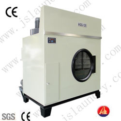 Suéter/toalhas máquina de secagem de ar quente/Secadora Basculante 120kgs/260lbs