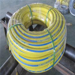 Flexible haute température du tuyau flexible de vapeur EPDM pour la vapeur