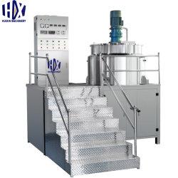 Kundenspezifischer horizontaler Bewegungstoner, Verfassungs-Remover-flüssige Produkte, die Mischer-Maschine herstellen