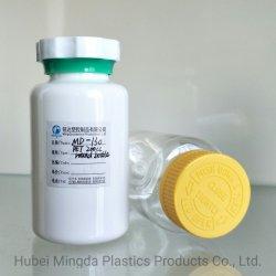 Usine de bouteille en plastique PET/PEHD comprimé/capsule/cosmétiques contenant de l'eau/l'emballage avec capuchon