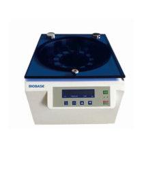 Специальная функция обогащения методом центрифугирования из Bio-Samples Pre-Processing гель карты центрифуги