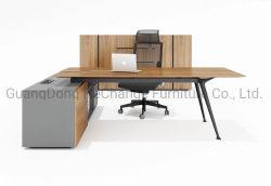 Maison moderne chinoise populaire Table Office Bureau permanent de meubles en bois