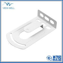 High-Precision Aluminiumteile gebildet durch das Stempeln von Technologie