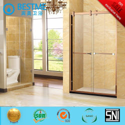 High Quality Rose Golden Shower Room Sanitair Ware (A2001)