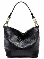 Страусов Леди дамской сумочке, мешки с кошелька женщин женская сумка OEM/ODM дамской сумочке оптовой дамской сумочке реплики дамской сумочке (WDL1330)