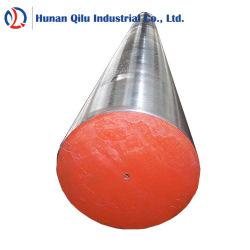 Go Cr5Mo1V JIS SKD12 DIN 1.2363 AISI A2/T30102 BS Ba2 Outil de travail à froid Blocs de barre d'acier