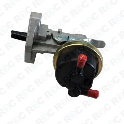Установите топливный насос John Deere 4045D 4045t OEM-RE66153 RE535728