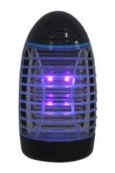 LED 전기 모기 비행거리 곤충 함정 살인자 모기 살인자