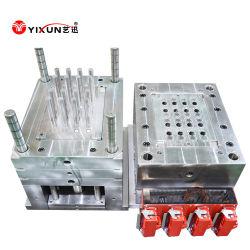 Kundenspezifischer China-Lieferanten-Plastikgefäß-Form