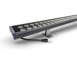 LED-Leuchte mit Hochwertiger DMX 512 Controller-LED-Wandwaschbar