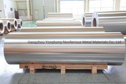 Largura extra 1050/1060/1100/3003/5005 Alumínio Bobina de alumínio para máquina de telhados