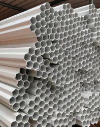 /CPVC de HDPE y PVC Tubo Cable/eléctrico tubo/tubo de suministro de agua/tubo de drenaje de la máquina de plástico tubo Commuication/
