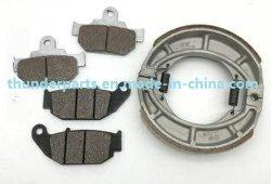 Pièces de moto de patin de frein/Pad pièces de rechange pour ATV 110 cc 150 cc 200cc 250cc