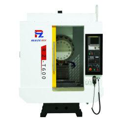 Centre de fraisage CNC face horizontale de la machine de forage pour les pièces automobiles