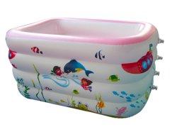4-кольцо надувные взорвать бассейн для детей с помощью различных размеров