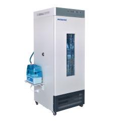 Automatique de température et humidité constante incubateur Incubateur de laboratoire de la machine