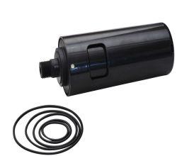 2901074900のねじ空気圧縮機の部品産業水ソレノイド弁のタイマーの下水管