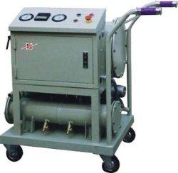 Série Tyb Purificador purificador de óleo Diesel Purificador de gasolina