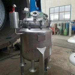 La nueva 500L Pava/ mezcla de reacción química Reactor