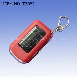 Voyant LED solaire trousseau (T2083)