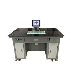 CCD-Führungslochmaschine für Papierbogen
