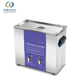 Mecánica de 5 litros Limpiador ultrasónico para Lab