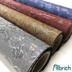 جلد PVC مباشر من المصنع سوبر - خلفية ساخنة أغطية طاولة الأقمشة المزخرفة