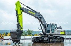 Fornitore ufficiale Ze360e di Zoomlion 36 tonnellate del Cummins Engine di escavatore idraulico del cingolo per estrazione mineraria