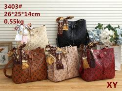 Дамы Леди ковш Bag женщин реплики Дизайнер моды Bag Кембридж Bag L'v сумки муфты
