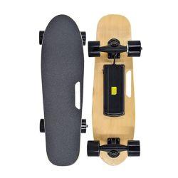 Groothandel off Road Goedkope Intelligent Electric Longboard Skate Board Skateboard Prijs van de kit voor terreinrijden