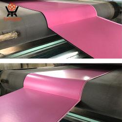 لفافة مواد فوم مطاطية لمنع الانزلاق بالجملة لحصيرة اليوغا مادة لفة لوحة الماوس