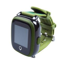 Best Sell Factory OEM GPS Kids Smart Watch Tracker Real-Track