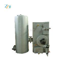 Gasificador de biomasa de proveedor de China para la venta/eléctrico cascarilla de arroz gasificante
