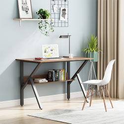 Precio más barato estilo conciso apariencia moderna mesa Muebles de oficina