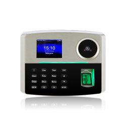 Banheira de venda baseado na Web TCP/IP Fingerprint empregado a tempo inteiro (GT800)