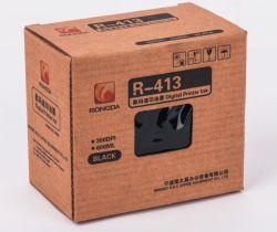 حبر أسود R413 للحبر الرقمي نسخ في الصين