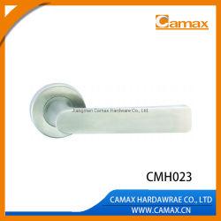 Maniglia di portello solida della maniglia di leva di rivestimento della macchia CMH023 stabilito