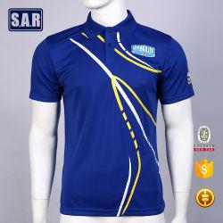 El chino T-Shirt Imprimir nueva camisa de Polo Polo T-Shirt
