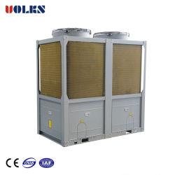R410d'un refroidisseur à eau / Refroidisseur modulaire refroidi par air/ Certification Ce refroidisseur industrielle