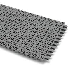 As soluções de transporte inteligentes Side-Flexing Lave Correia Modular de Grade