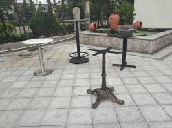 Im Freienmöbel-Metalltisch-Garten-Möbel-Bistro-Tisch-Patio-Tisch