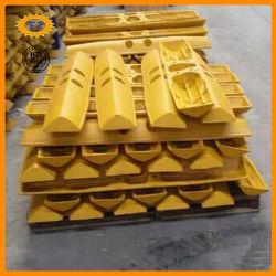 Excavateur Bulldozer Caterpillar D5n pièces de châssis porteur Swamp tampon du patin de chenille