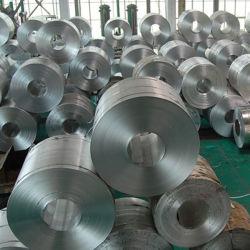Spiegel-Ende-Aluminiumring 3003 H14