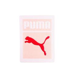Puma fer Adhésifs de Marque personnalisée sur étiquette tissé pour les vêtements